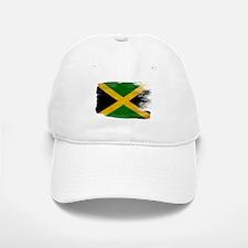 Jamaica Flag Baseball Baseball Cap