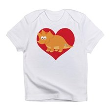 Dinosaur Lover Gift Infant T-Shirt