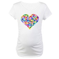 Rainbow Heart of Hearts Shirt