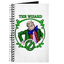 Wizard of Oz Journal