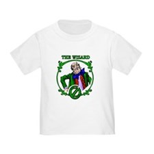 Wizard of Oz T