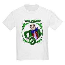 Wizard of Oz Kids T-Shirt
