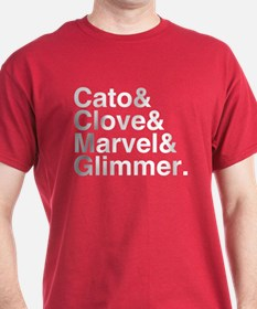 Career Tributes T-Shirt