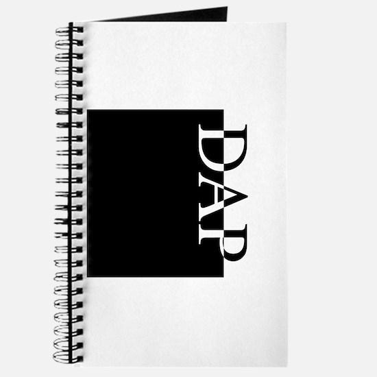 DAP Typography Journal