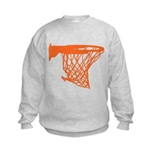 Basketball Sweatshirt
