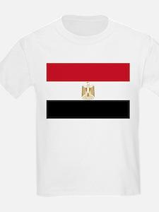 Flag of Egypt T-Shirt