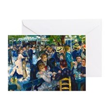 Renoir - Galette Greeting Cards (Pk of 20)