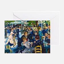 Renoir - Galette Greeting Cards (Pk of 20)