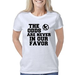 The Hunger Games Love Shirt