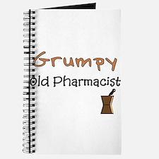 Pharmacist Humor Journal