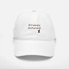 Pharmacist Humor Baseball Baseball Cap