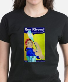 Rosie The River Runner T-Shirt