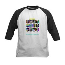 Unique Spectrum Tee