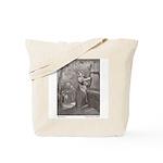 Dore's The Fairies Tote Bag