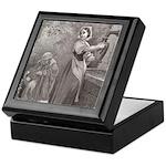 Dore's The Fairies Keepsake Box