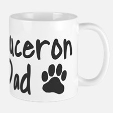 Beauceron DAD Mug