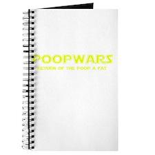 Poop Wars v2 Journal