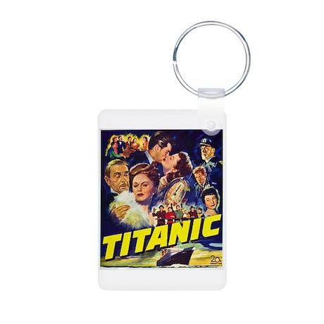 $9.99 Titanic Movie Keychain