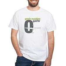 GREEN MACHINE_ASK-21_Dark T-Shirt