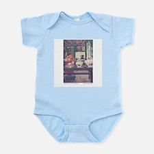 Smith's Goldilocks Infant Creeper