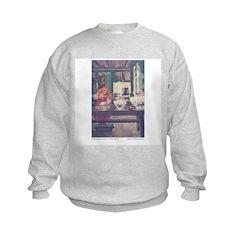 Smith's Goldilocks Sweatshirt