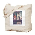 Smith's Goldilocks Tote Bag