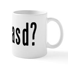 GOT CASD Mug