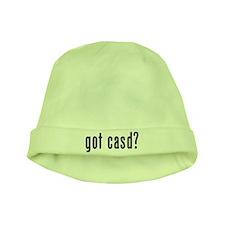 GOT CASD baby hat