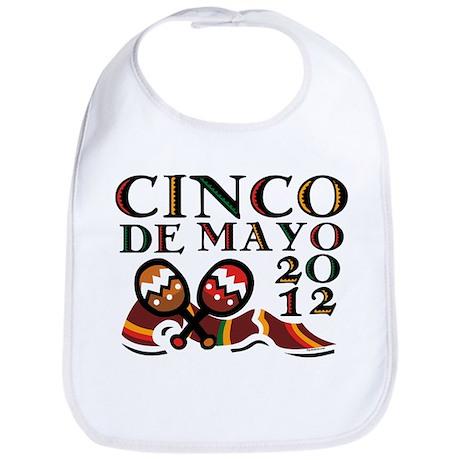 Cinco De Mayo 2012 Bib
