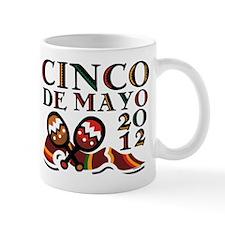 Cinco De Mayo 2012 Mug