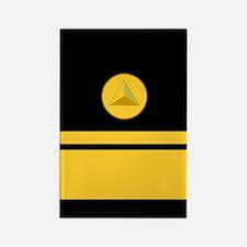 NOAA Rear Admiral<BR> Magnet 2