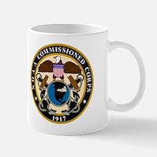 NOAA Rear Admiral<BR> 11 Ounce Mug