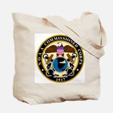 NOAA Rear Admiral<BR> Tote Bag