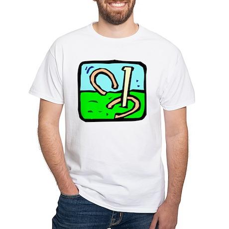horseshoes_logo T-Shirt