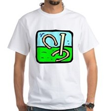 horseshoes_logo T-Shirt