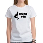 Big Bad Wolf Women's T-Shirt