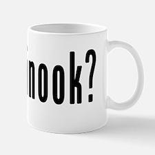 GOT CHINOOK Mug