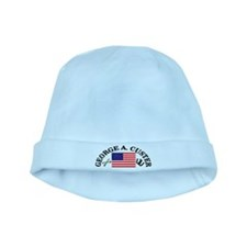 George A. Custer, USA baby hat
