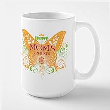 Huffy Moms Butterfly Mug