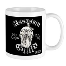 Assassin Guild Small Mug