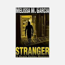 Stranger Rectangle Magnet (10 pack)