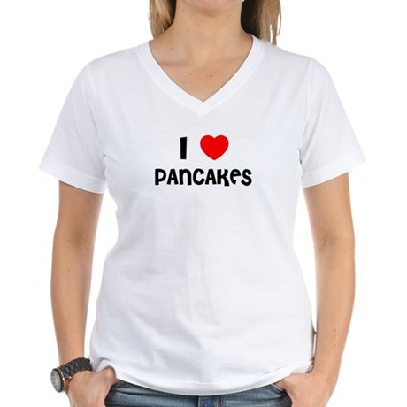 Pancakes_cheri T-Shirt