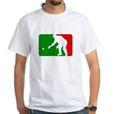 MAJOR LEAGUE BOCCE DARK SHIRT T-Shirt
