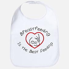 Breastfeeding is the best fee Bib