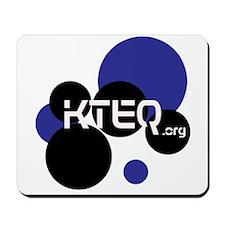 KTEQ Mousepad