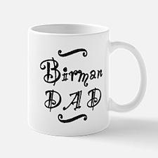 Birman DAD Mug