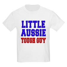 Little Aussie Tough Guy T-Shirt