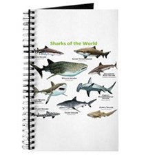 Sharks of the World Journal