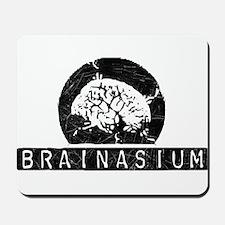 Brainasium Mousepad