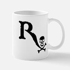 Drugstore Pirate II Mug